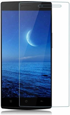 HRV Tempered Glass Guard for OPPO F7(Pack of 1)