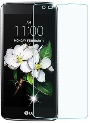 Arohi Accessories Tempered Glass Guard for LG K7