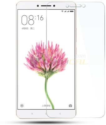 Global Gifts Tempered Glass Guard for Mi 4i(Pack of 1)