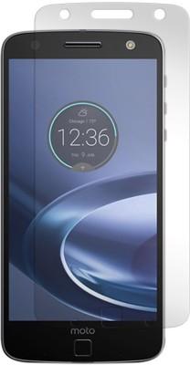 Trenmar Tempered Glass Guard for Motorola Moto Z(Pack of 1)