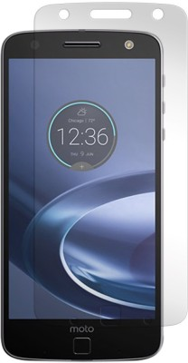 Ultra Clear Tempered Glass Guard for Motorola Moto Z Play