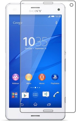 Sprik Tempered Glass Guard for Sony Xperia M5(Pack of 1)