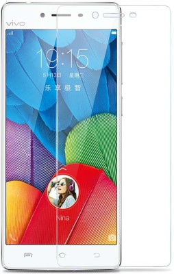 Beam Electronics Tempered Glass Guard for Vivo Y23(Pack of 1)