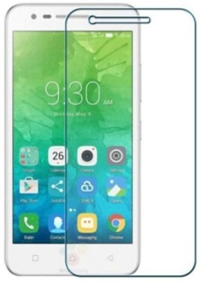 Trendy Nation Tempered Glass Guard for Intex Aqua Air II(Pack of 1)