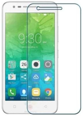 Mobi Square Tempered Glass Guard for Lenovo Vibe C2