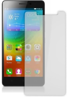 Rigid Tempered Glass Guard for INTEX AQUA Y2 IPS(Pack of 1)