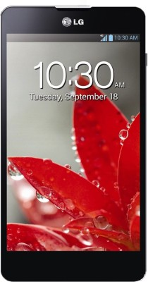 Emroasia Tempered Glass Guard for LG Nexus 4(Pack of 1)