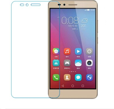 Aimo Wireless Tempered Glass Guard for Huawei Honor 5C(Pack of 1)