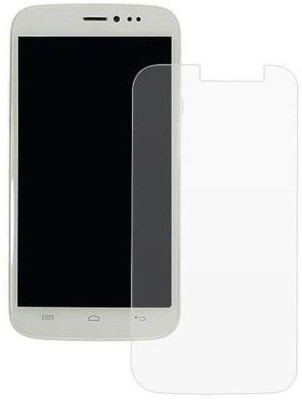 Mobi Square Tempered Glass Guard for Micromax Canvas Elanza 2 A121