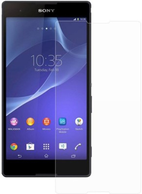 IMSAA Tempered Glass Guard for SonyXperiaT2(Pack of 1)