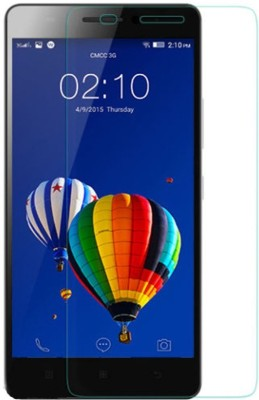 NaturalBuy Tempered Glass Guard for Lenovo A7000 Turbo