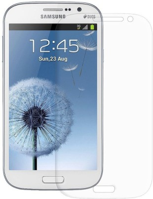 VEKARIYA Tempered Glass Guard for Samsung Galaxy Grand Duos GT-I9082(Pack of 1)