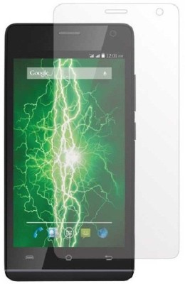 Accessories At Cost Tempered Glass Guard for Lava Iris X1 Atom S