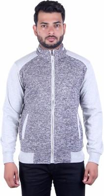 ABSURD Full Sleeve Graphic Print Men Sweatshirt