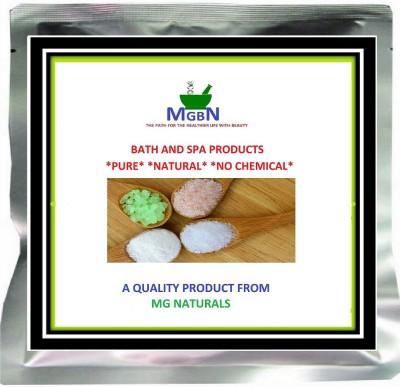 MGBN HIMALAYAN PINK ROCK SALT FOR MINERAL BATH 1 KG(1000 g)
