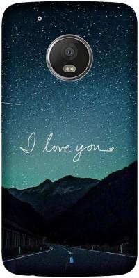 CSM Back Cover for Motorola Moto G5 Plus Multicolor
