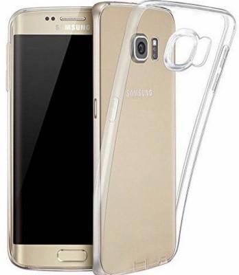 BIZBEEtech Back Cover for Samsung Galaxy S7 Edge Transparent