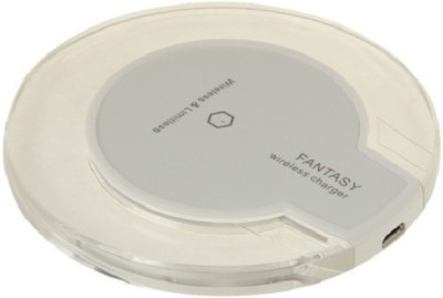 Accessories At Cost Fantasy White Charging Pad