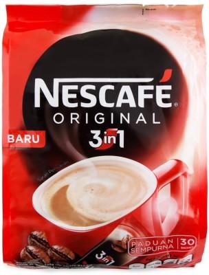 Nestle Nescafe 3in1 Original Instant Coffee(525 g)