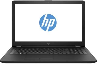 HP 15 Core i3 7th Gen - (4 GB/1 TB HDD/DOS) 15-bs658tu Laptop(15.6 inch, Sparkling Black, 1.86 kg) 1