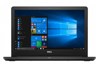 Dell Inspiron 15 3000 Series Core i5 8th Gen - (4 GB/1 TB HDD/Windows 10 Home) 3576 Laptop(15.6 inch, Black, 2.13 kg, With MS Office) 1