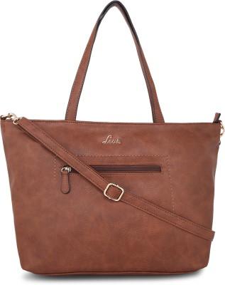 Lavie - Anushka collection Tote(Brown)