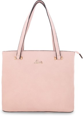 Lavie - Anushka collection Tote(Pink)