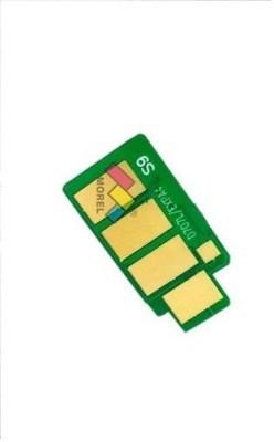 MOREL 707 CHIP FOR USE IN SAMSUNG 2200 PHOTOCOPIER TONER CARTRIDGE Single Color Ink Toner(Green)