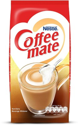 Nestle Coffee Mate, Non-Dairy Whitener(400 g)