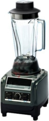 SHIVA Blender SKEPL-SPB-9667 1250 W Mixer Grinder (1 Jar, steel)