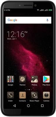 Micromax Canvas 2 2018 (Jet Black, 16 GB)(2 GB RAM)