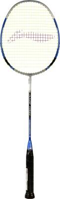 Li-Ning Flame N50-II Blue Unstrung Badminton Racquet