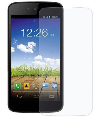 Souk Mobi Tempered Glass Guard for MicromaxCanvas Knight A350(Pack of 1)
