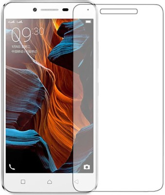 Fashion Fobia Tempered Glass Guard for Lenovo Vibe K5 Plus(Pack of 1)