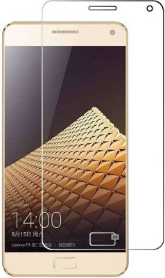 StyleMyBot Tempered Glass Guard for Lenovo P2