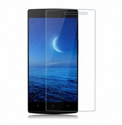 Jaggarwal Tempered Glass Guard for Oppo Joy R1001