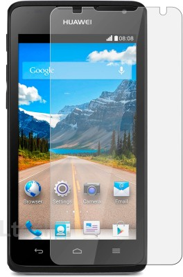 Jrspread Tempered Glass Guard for HuaweiAscendY530