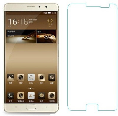 Wetrade Tempered Glass Guard for Gionee M6(Pack of 1)