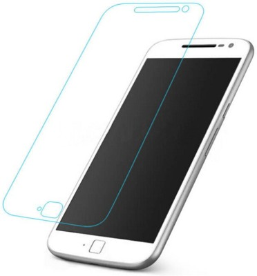 CLASSY CASUALS Tempered Glass Guard for Motorola Moto plus G4th Gen(Pack of 1) Flipkart