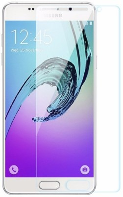 Admentine Tempered Glass Guard for Samsung Galaxy A5-2017(Pack of 1)