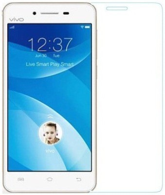 CLASSY CASUALS Tempered Glass Guard for Vivo V5(Pack of 1)