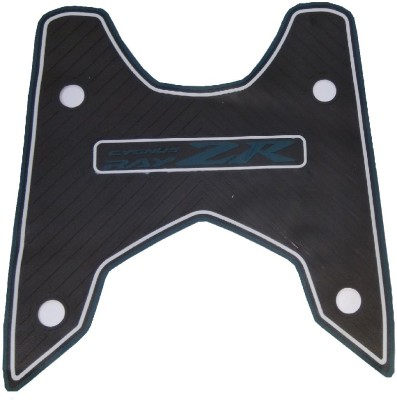 Pa RAYZR-23 Yamaha Ray Z Two Wheeler Mat