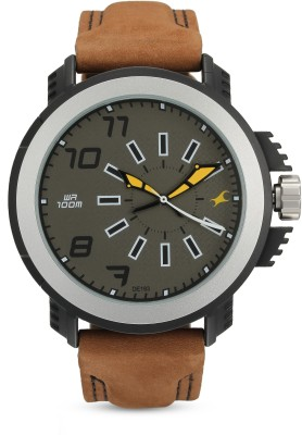 Fastrack NG38015PL03CJ Analog Watch   For Men Fastrack Wrist Watches