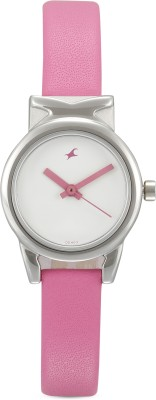 Fastrack 6088SL01 Analog Watch - For Women