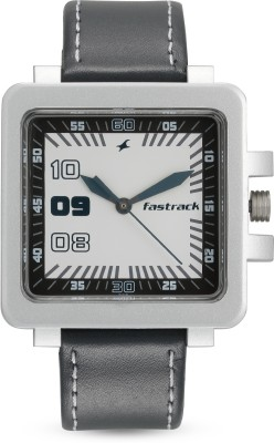 Fastrack NG747PL01  Analog Watch For Boys