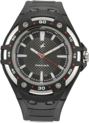 Fastrack NE9332PP02 Analog Watch (NE9332PP02)
