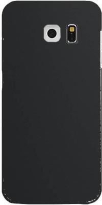 XOLDA Back Cover for Samsung Galaxy S6 Edge Black