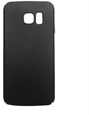 XOLDA Back Cover for Samsung Galaxy S7 Edge Black
