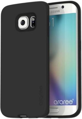 XOLDA Back Cover for Samsung Galaxy S7 Edge Black