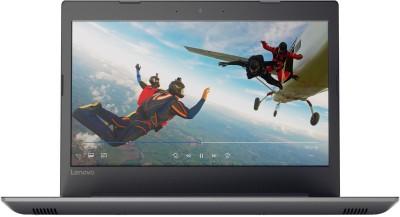 Lenovo Ideapad 320 Core i3 6th Gen - (4 GB/1 TB HDD/Windows 10 Home) 320-14ISK Laptop(14 inch, Onyx Black, 2.2 kg) 1